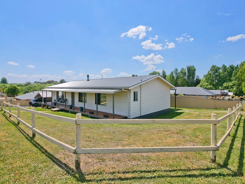 1 Kennedy Street, Crookwell, NSW 2583