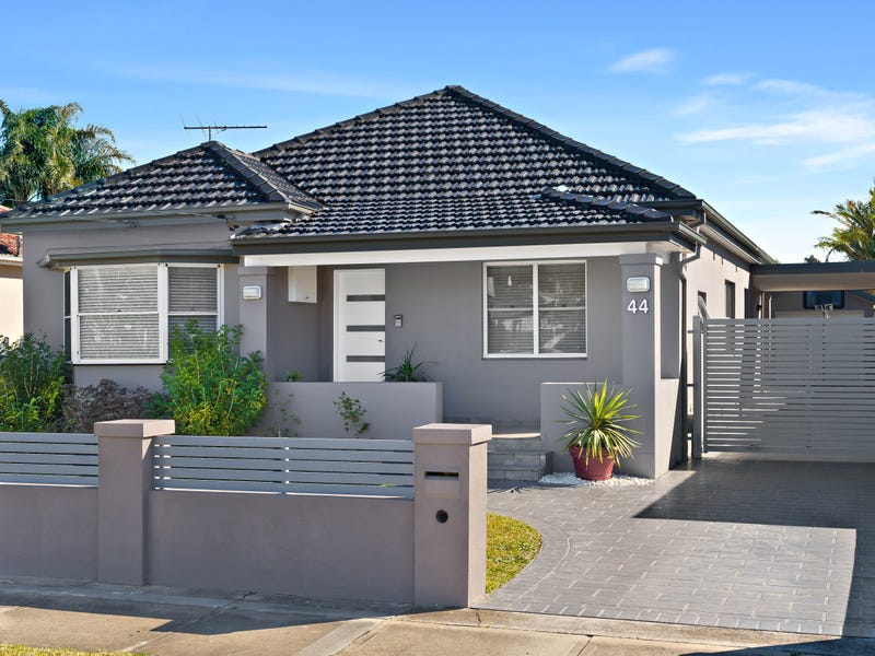 44 Jacobson Avenue, Kyeemagh, NSW 2216