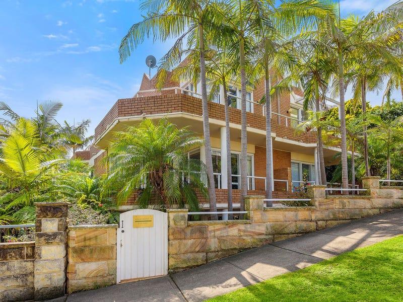 1/11 Ian st (1/833 New South Head Rd), Rose Bay, NSW 2029