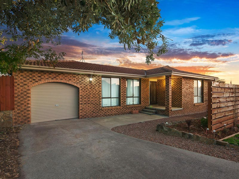 6 Muscio Place, Chisholm, ACT 2905