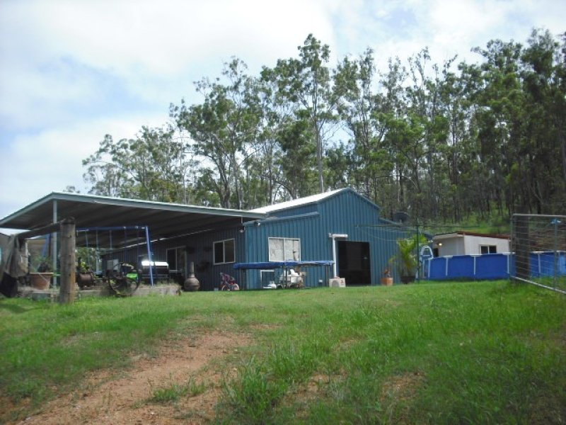 590 Calliope River Road, Yarwun, Qld 4694