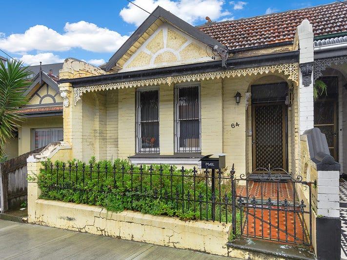 64 Old Canterbury Road, Lewisham, NSW 2049