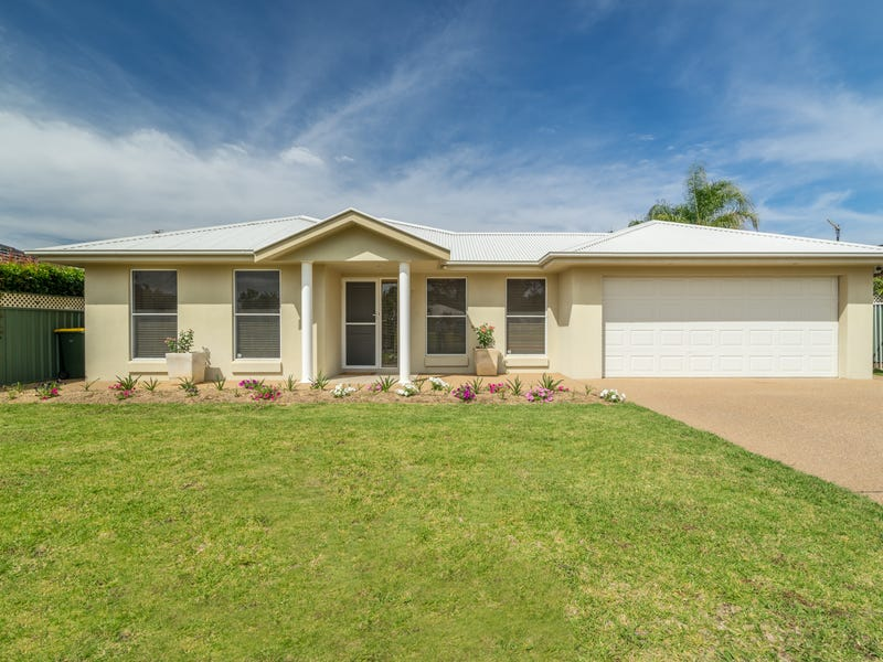 7 Ashlundie Crescent, Dubbo, NSW 2830