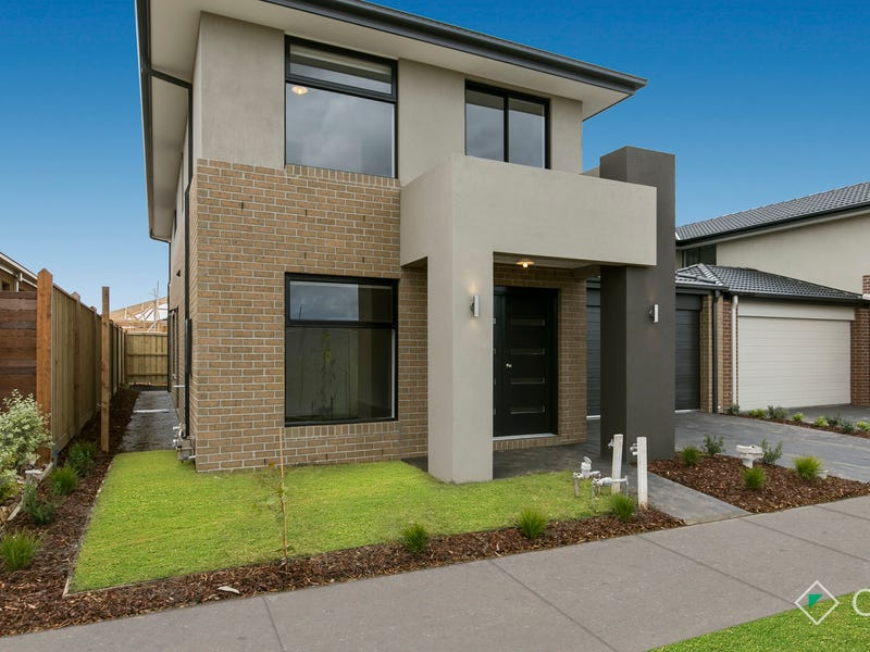 7 Alphey Road, Clyde North, Vic 3978