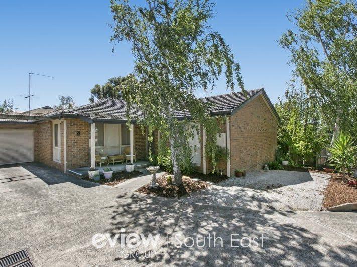 2/4 Camley Court, Berwick, Vic 3806