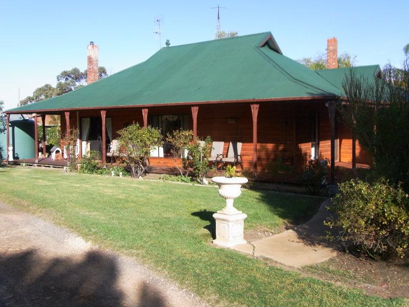 44 Williams-Jewells Road, Kaniva, Vic 3419