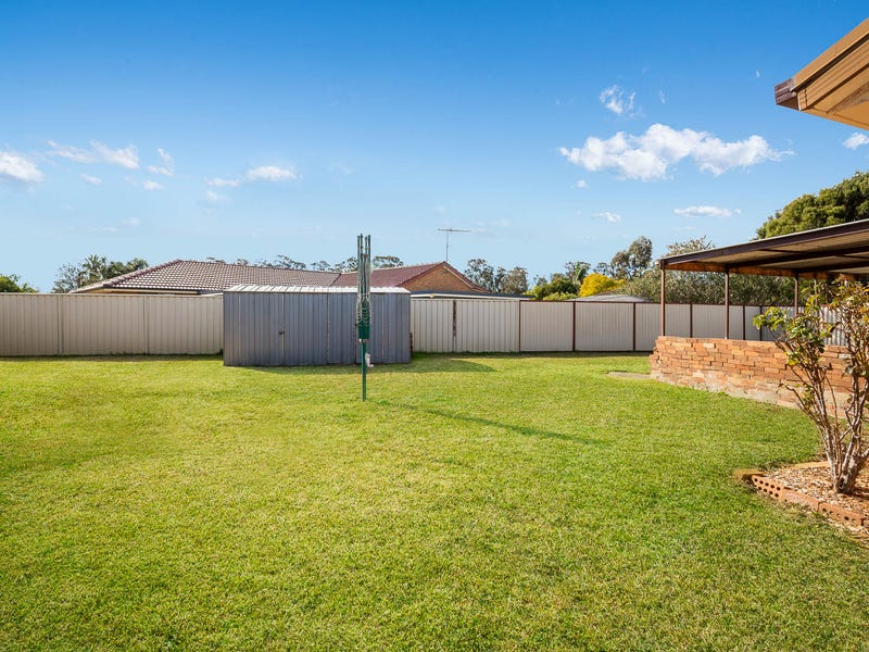 10 Padua Place, Hebersham, NSW 2770