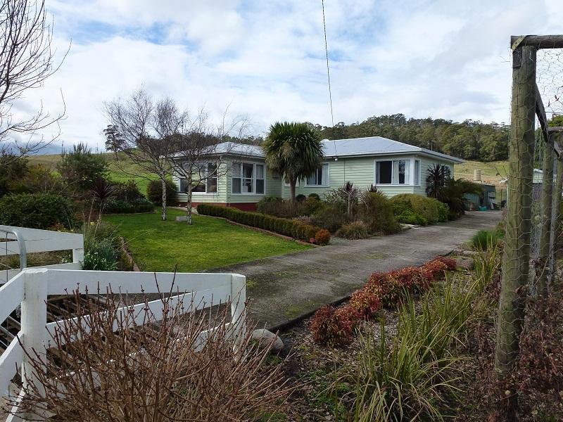 1256 Caveside Road, Chudleigh, Tas 7304