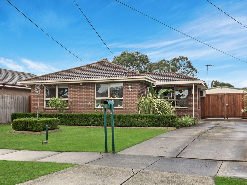 6 Gillespie Place, Epping, Vic 3076