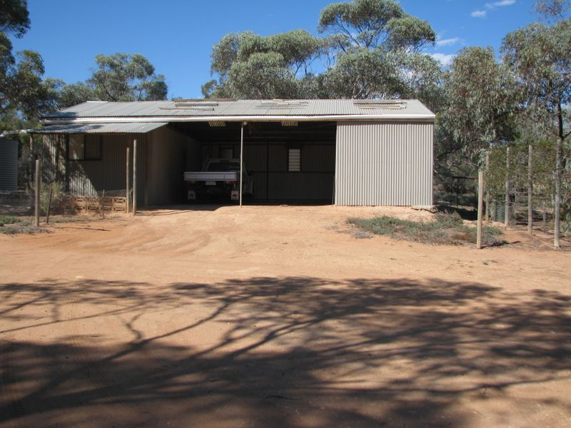 891 Hunt Road, Loveday, SA 5345