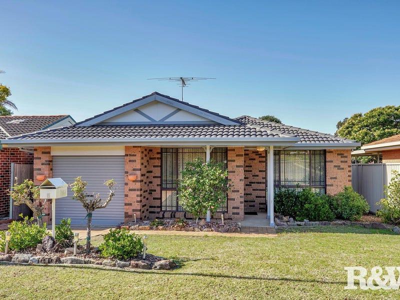 5 Gershwin Crescent, Claremont Meadows, NSW 2747