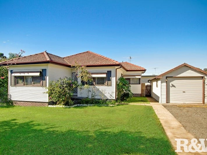 14 & 14A Constance Avenue, Oxley Park, NSW 2760