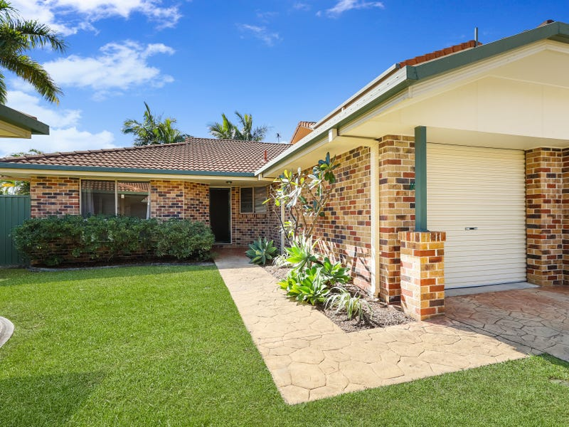 16/272 Oxley Drive, Coombabah, Qld 4216
