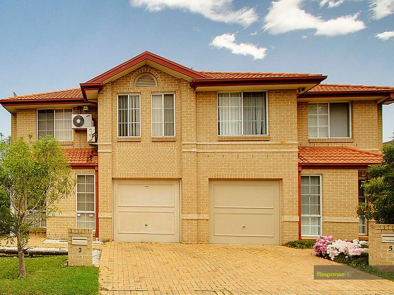3 Gould Way, Blacktown, NSW 2148
