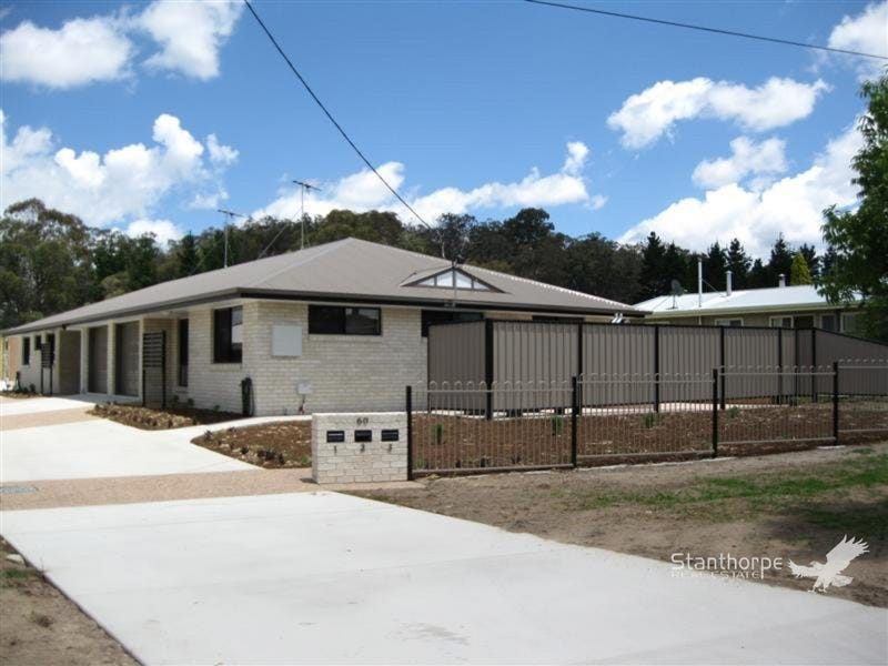 1/60 Wallangarra Road, Stanthorpe, Qld 4380