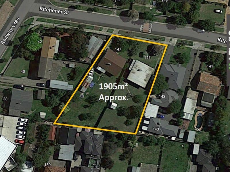 145-147 Kitchener Street, Broadmeadows, Vic 3047