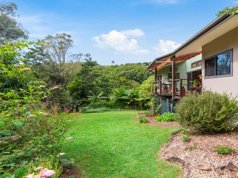 4 Wongaree Way, Currumbin Valley, Qld 4223