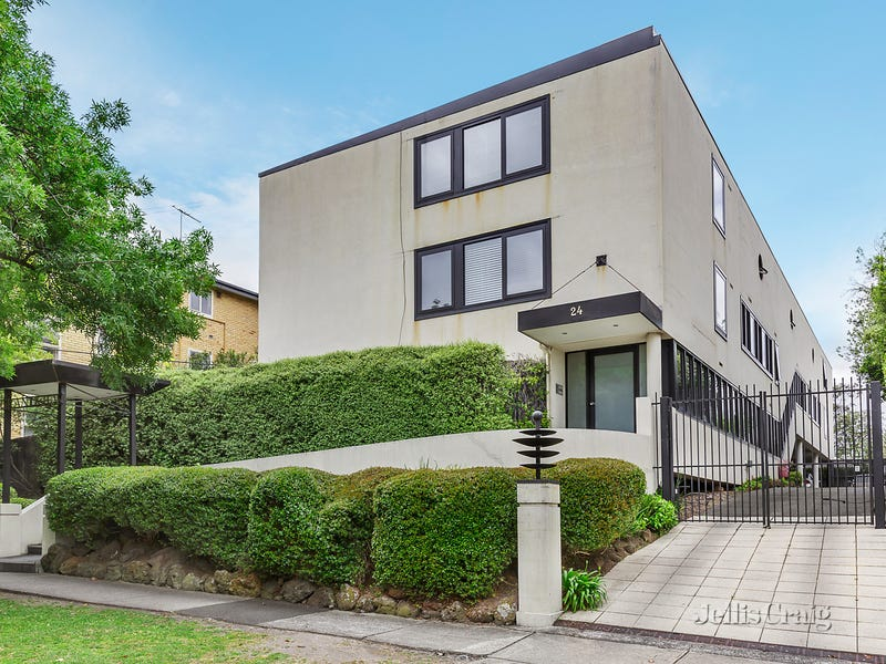 5/24 Grandview Grove, Prahran, Vic 3181