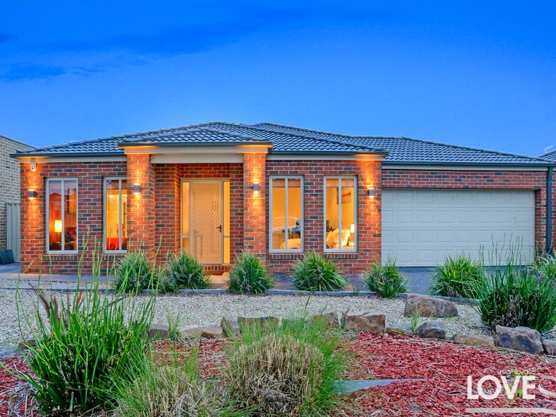 15 Taberer Court, Epping, Vic 3076