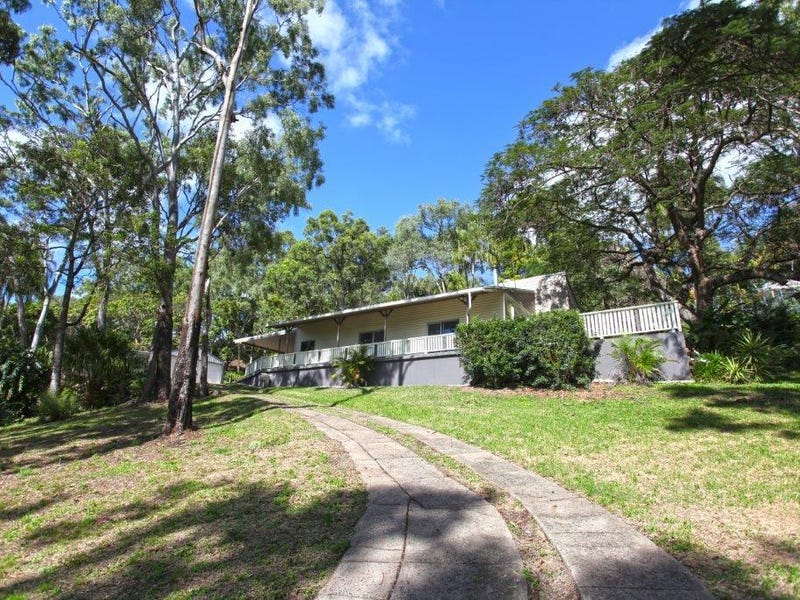 25 Burnell Drive, Alligator Creek, Qld 4740
