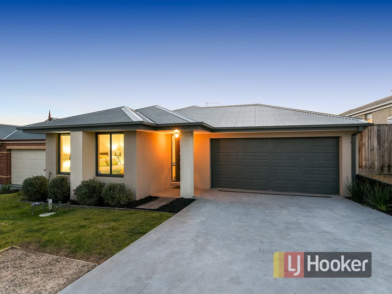 3/19 Cotswold Crescent, Officer, Vic 3809