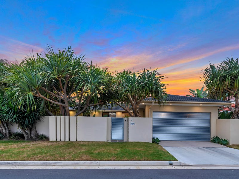 61 Sovereign Drive, Mermaid Waters, Qld 4218