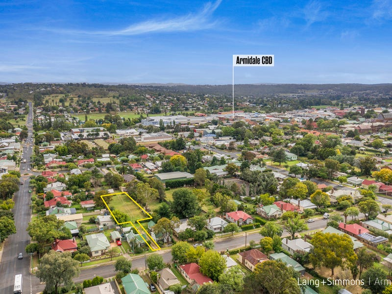 193-195  Brown Street, Armidale, NSW 2350