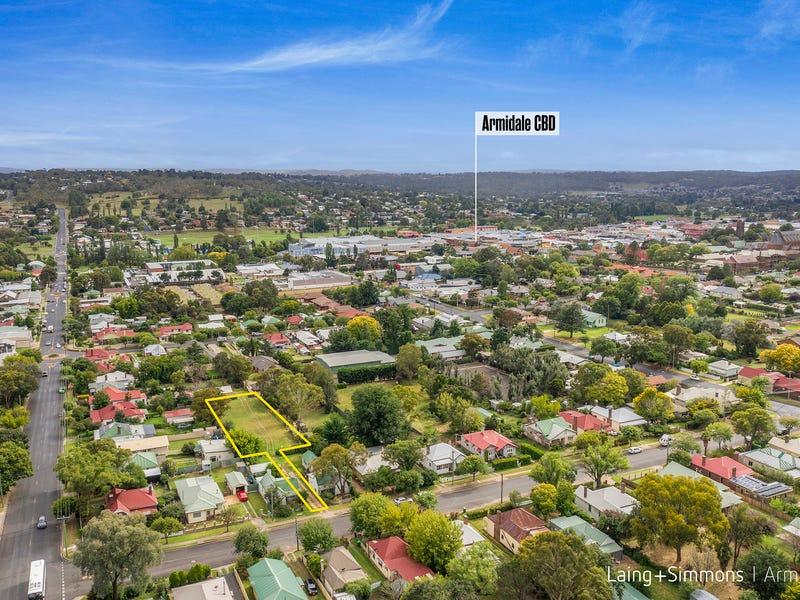 193-195  Brown Street, Armidale, NSW 2350