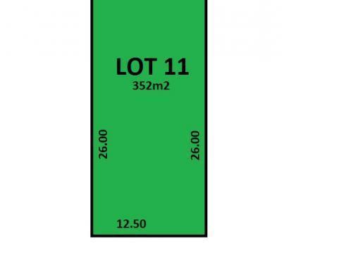 Lot 11, 60 Sims Road, Mount Barker, SA 5251