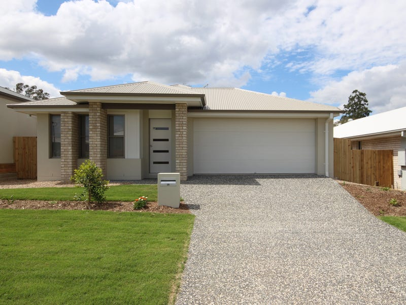 36  Eagleton Crescent, Leichhardt, Qld 4305