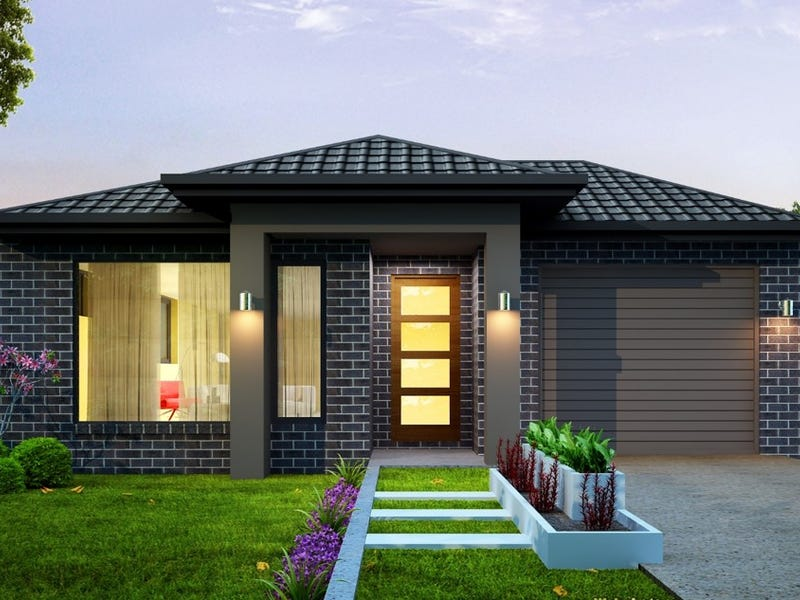 Lot 36, 161 Grices Road - Custom 18 from Profine Constructions, Clyde North, Vic 3978