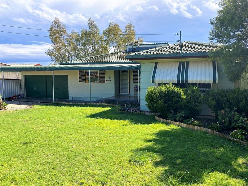 3 Baldwin Place, Gunnedah, NSW 2380