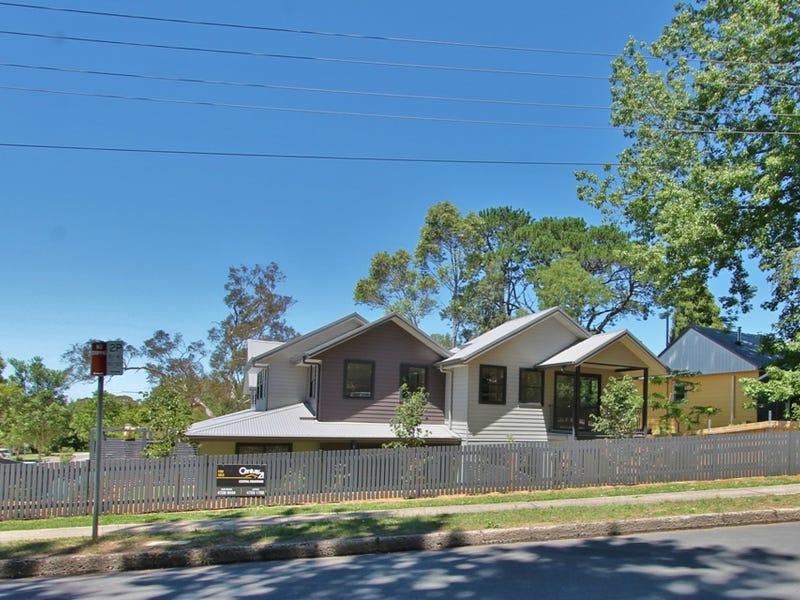1, 2 & 3/17 Honour Avenue, Lawson, NSW 2783