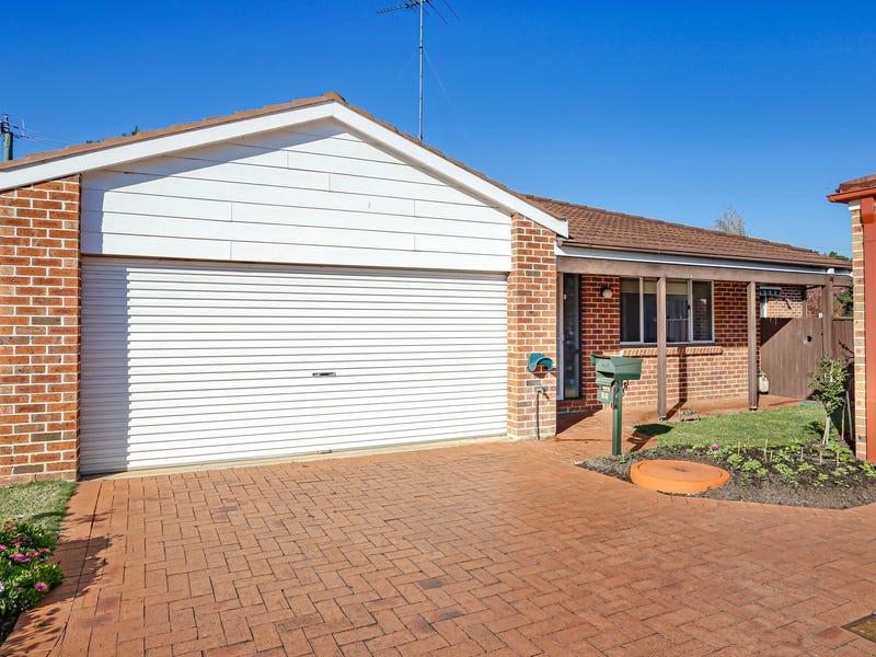 21 John Tebbutt Place, Richmond, NSW 2753
