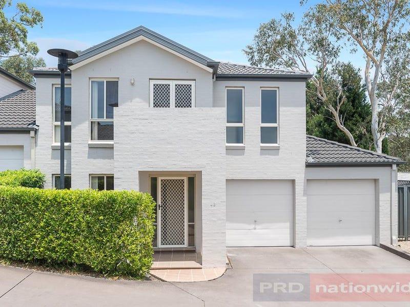 48 Eucalyptus Court, Picnic Point, NSW 2213