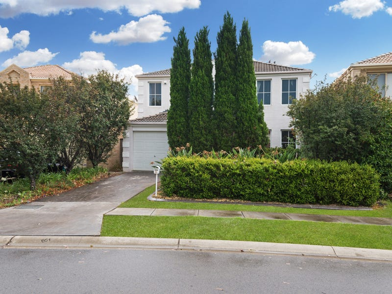32 McCredie Drive, Horningsea Park, NSW 2171