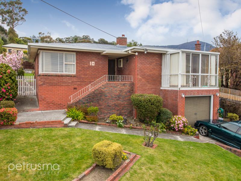 10 Wentworth Street, South Hobart, Tas 7004