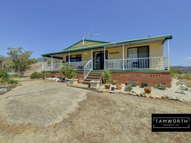 682 Halls Creek Road, Manilla, NSW 2346