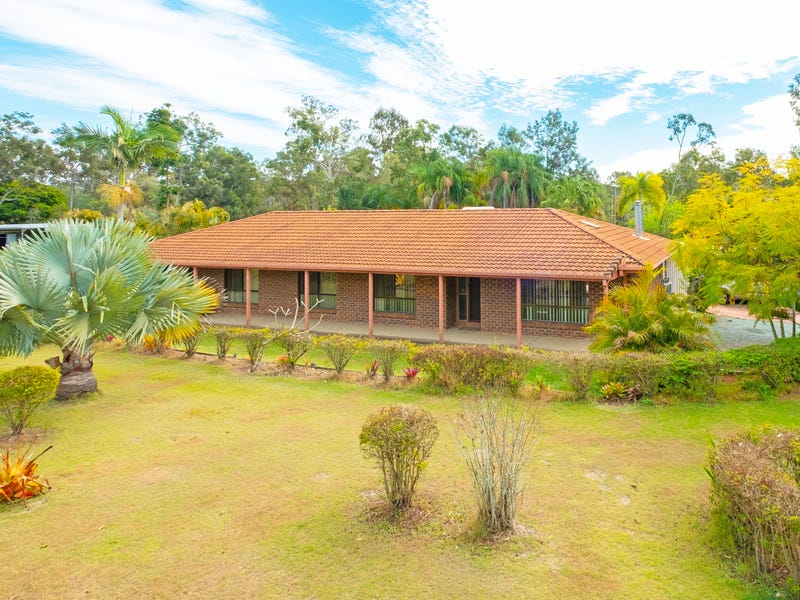 38 Hickey Road, Park Ridge South, Qld 4125