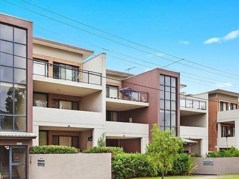 12/4 Darcy Road, Westmead, NSW 2145