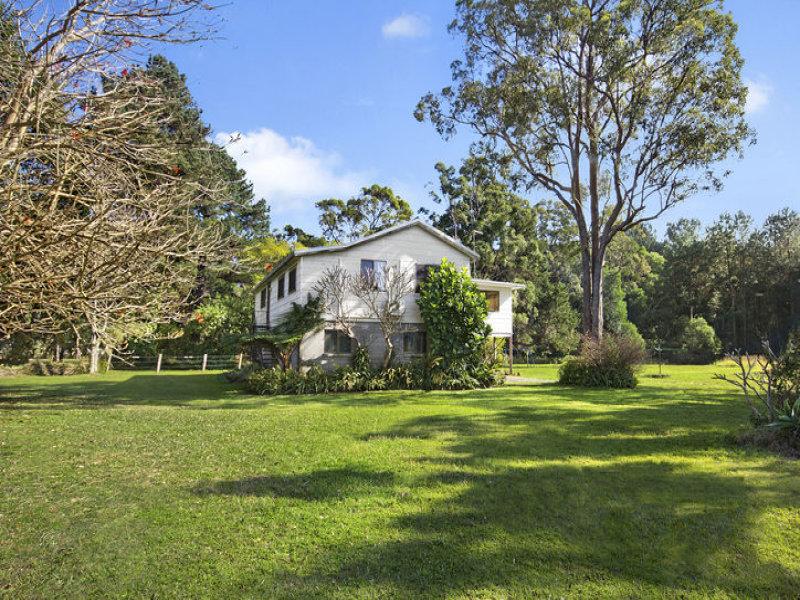485 Woodburn Evans Head Road, Evans Head, NSW 2473