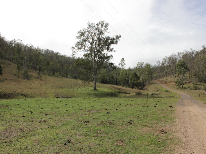 Lot 1, England Creek Road, England Creek, Qld 4306