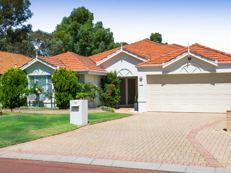 11 Perth Place, Canning Vale, WA 6155