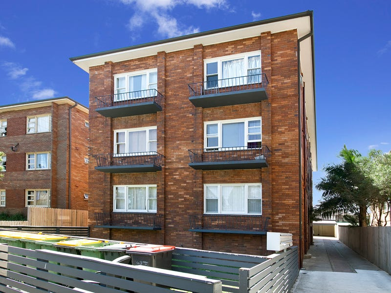 2/63 Albert Crescent, Burwood, NSW 2134
