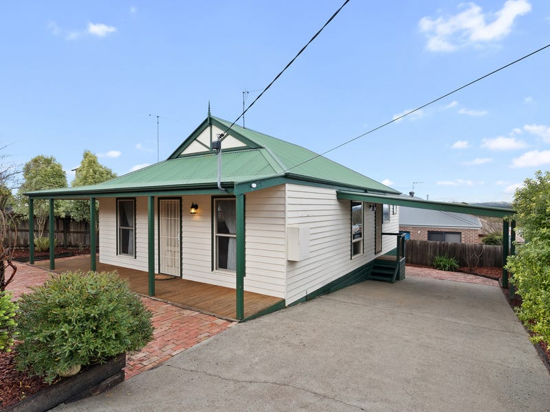 34 Central Springs Road, Daylesford, Vic 3460