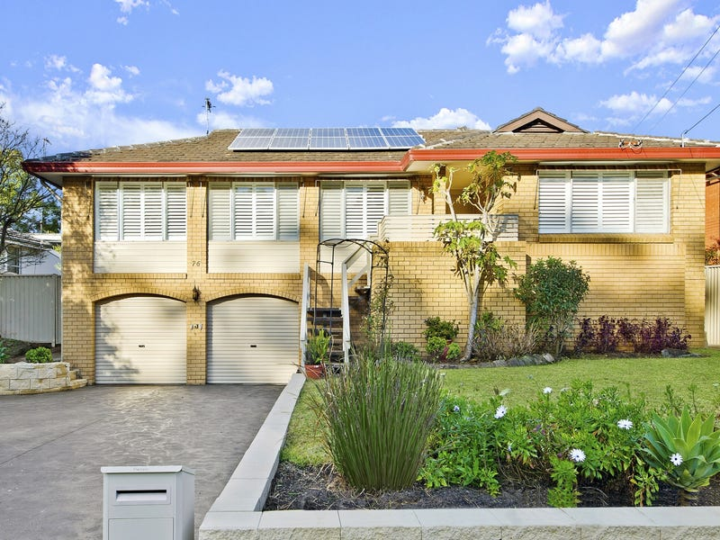 76 Hilda Road, Baulkham Hills, NSW 2153