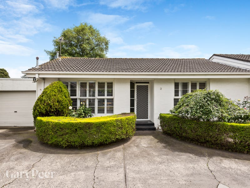 3/69 Normanby Road, Caulfield North, Vic 3161
