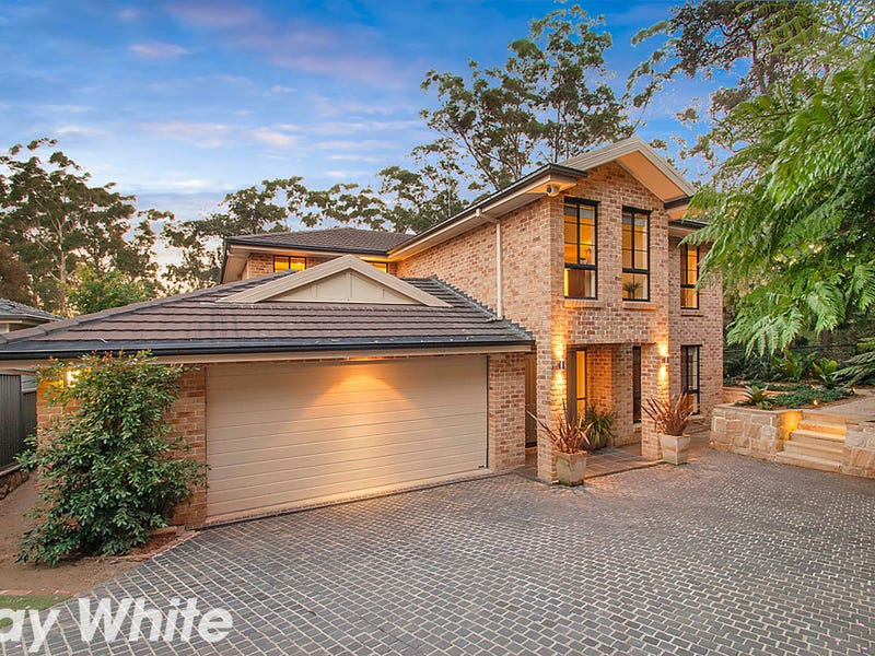 37 Maeve Avenue, Kellyville, NSW 2155