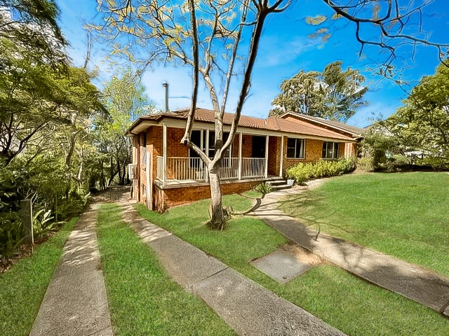 27A Governors Drive, Lapstone, NSW 2773