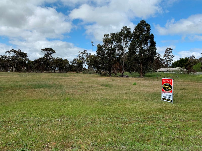 110 (Lot 85) First Avenue, Kendenup, WA 6323